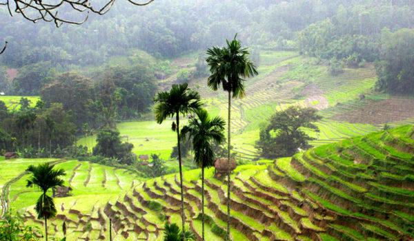 Heeloya-village