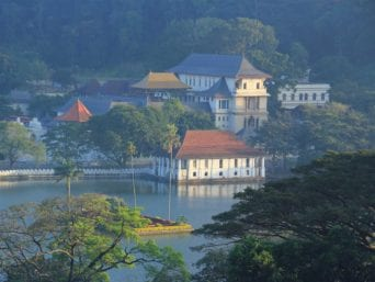 Kandy Day Excursions