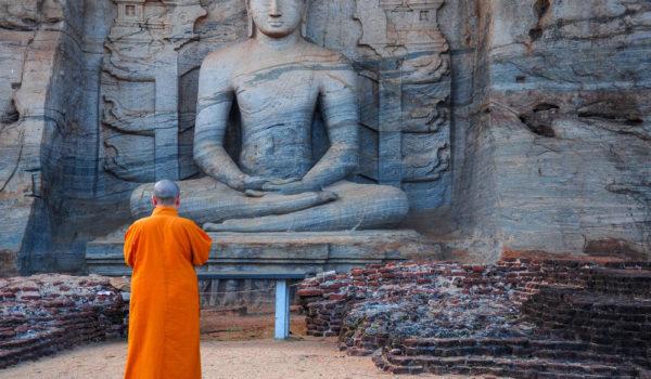 Polonnaruwa-gal-Wiharaya